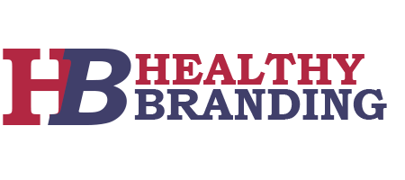 Healthy Branding Logo